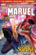 Mighty World of Marvel Vol 6 1