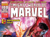 Mighty World of Marvel Vol 6 1