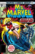Ms. Marvel Vol 1 3