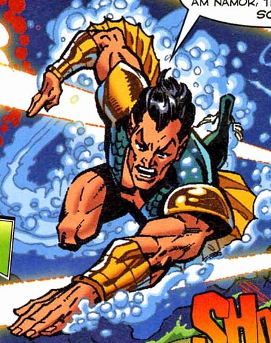 Namor McKenzie (Earth-9411)