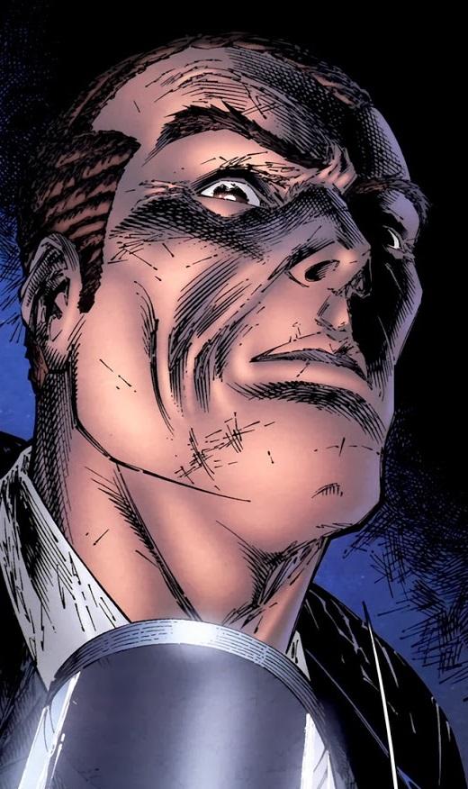 Norman Osborn (Earth-7642)