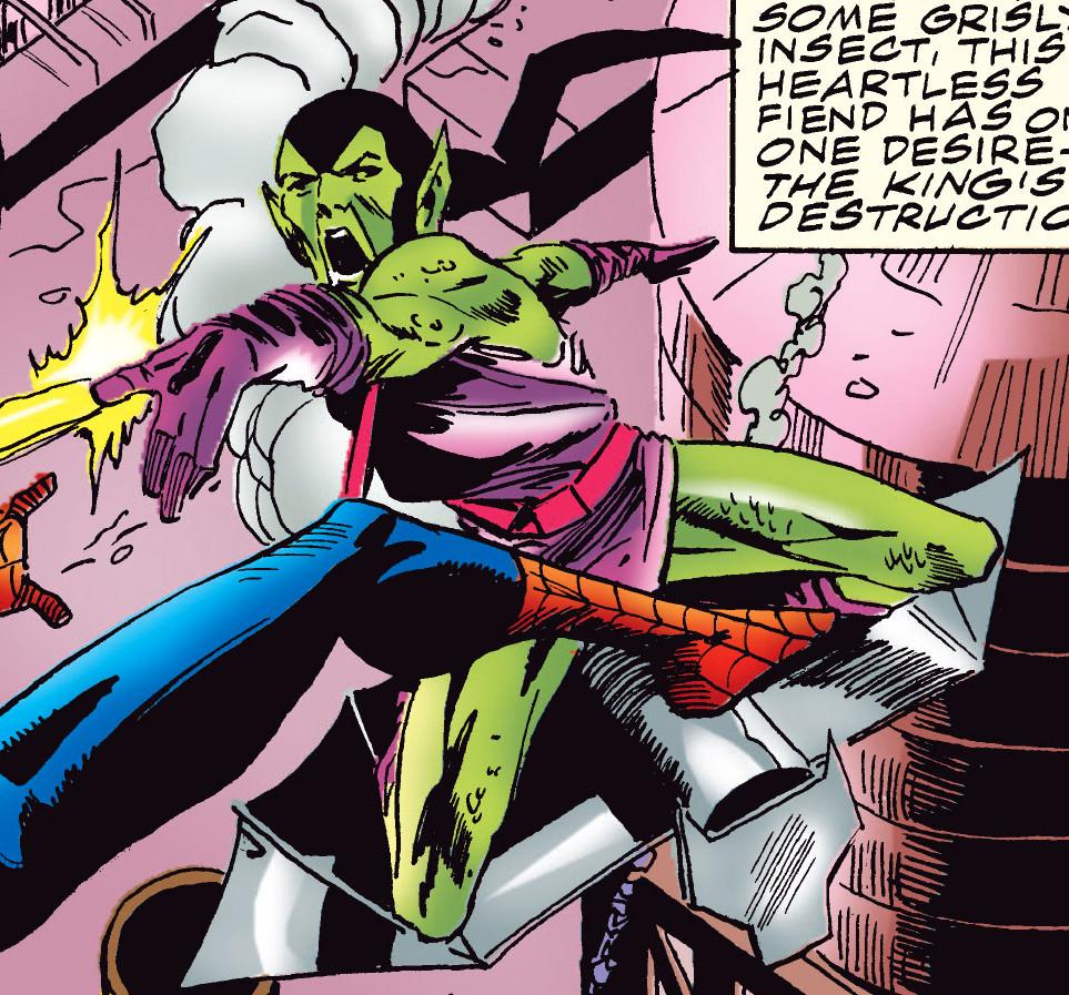 Norman Osborn (Earth-TRN484)