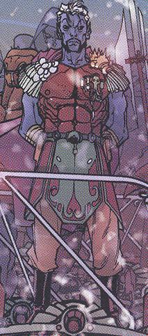 Opistho (Earth-616)