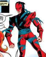 Osaku (Earth-616) from Daredevil Annual Vol 1 10 001