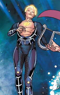 Phoebus Apollo (Earth-616) from Guardians of the Galaxy Vol 6 1 001.jpg