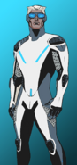 Pietro Maximoff (Earth-616) from Uncanny Avengers Vol 2 1 001