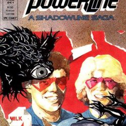 Powerline Vol 1 4