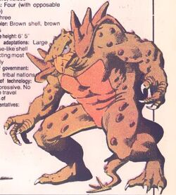 Procyonites from Official Handbook of the Marvel Universe Vol 2 15 001.jpg