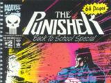 Punisher Back to School Special Vol 1 2