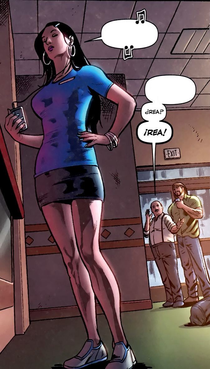 Rhea (Warhawk) (Earth-616)