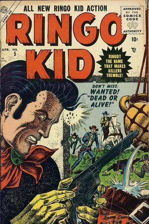 Ringo Kid Vol 1 5.jpg