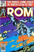 Rom Vol 1 10