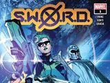 S.W.O.R.D. Vol 2 1