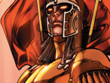 Sigurd (Bor) (Earth-616)
