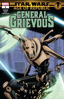 Star Wars Age of Republic - General Grievous Vol 1 1