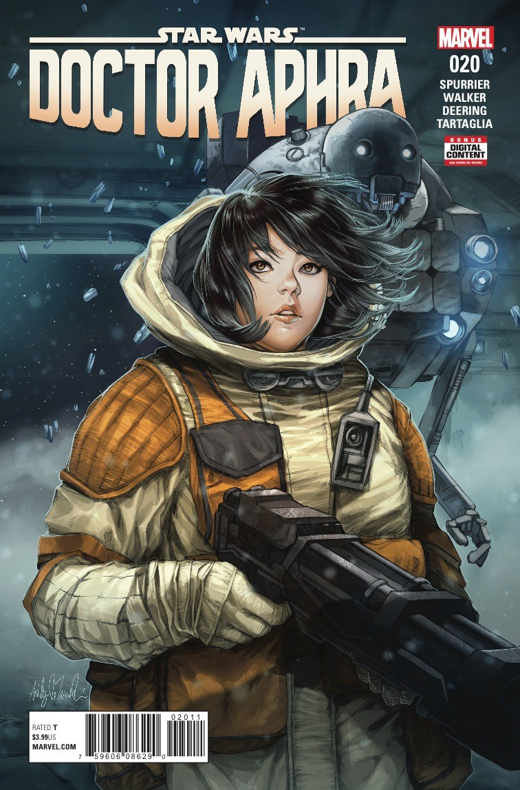 Star Wars: Doctor Aphra Vol 1 20