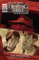 Stephen King's Dark Tower The Drawing of the Three - The Prisoner Vol 1 2