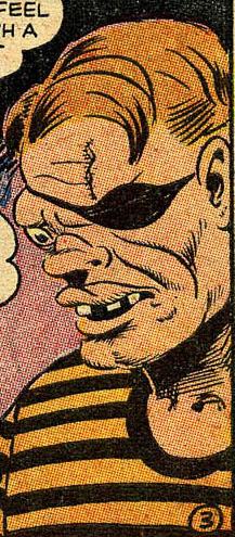 Steve Strong (Earth-616)