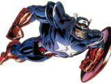 Captain America's Exoskeleton/Gallery
