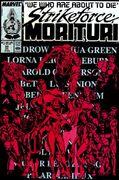 Strikeforce Morituri Vol 1 20