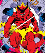 Surtur (Earth-616) from Thor Vol 1 348 0001