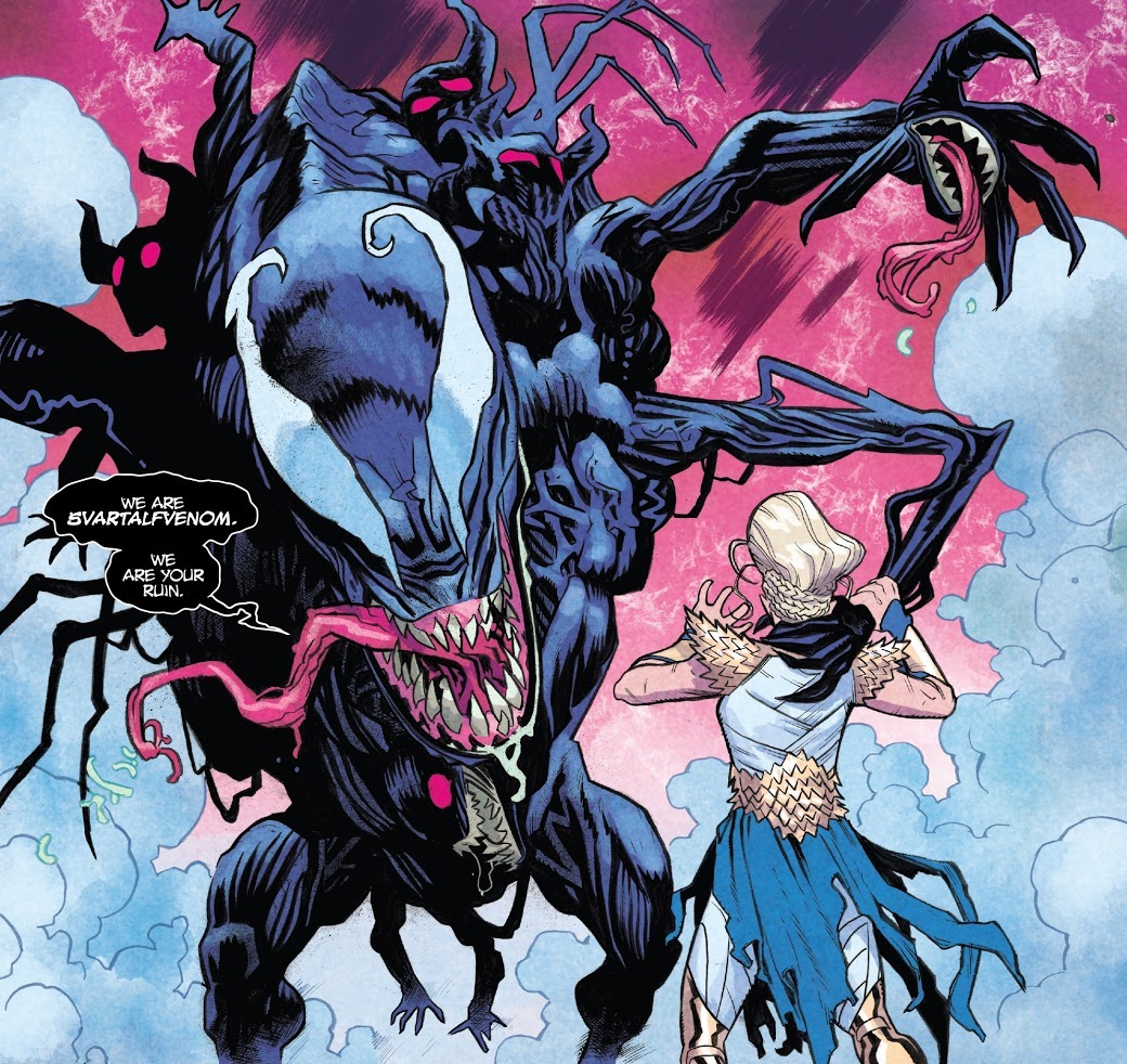 Svartalfvenom (Earth-616)