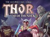Thor: God of Thunder Vol 1 15