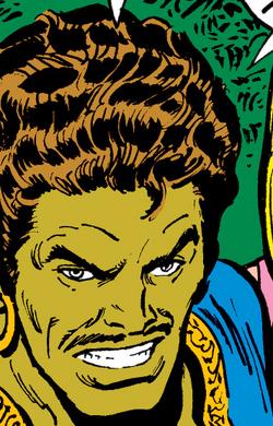 Thutmekri (Earth-616) from Conan the Barbarian Vol 1 28 001.png