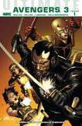 Ultimate Avengers Vol 1 13