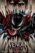 Venom Let There Be Carnage poster 001