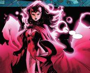 Wanda Maximoff (Earth-616) from Avengers vs. X-Men Vol 1 7 001