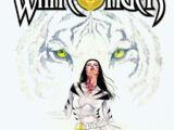 White Tiger Vol 1 1