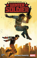Winter Soldier TPB Vol 2 1 Second Chances