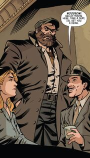 Woodrow McCord Jr. (Earth-616) meets Howard Stark (Earth-616) and Margaret Carter (Earth-616) from Operation S.I.N. Vol 1 1.jpg
