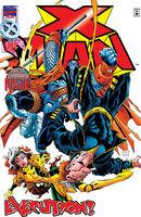 X-Man Vol 1 11