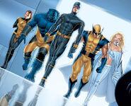 X-Men (Earth-616) from Astonishing X-Men Vol 3 1 0001