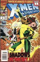 X-Men Adventures Vol 2 3