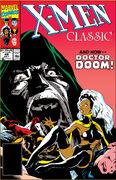 X-Men Classic Vol 1 49