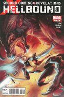 X-Men Hellbound Vol 1 3