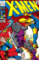 X-Men Vol 1 53