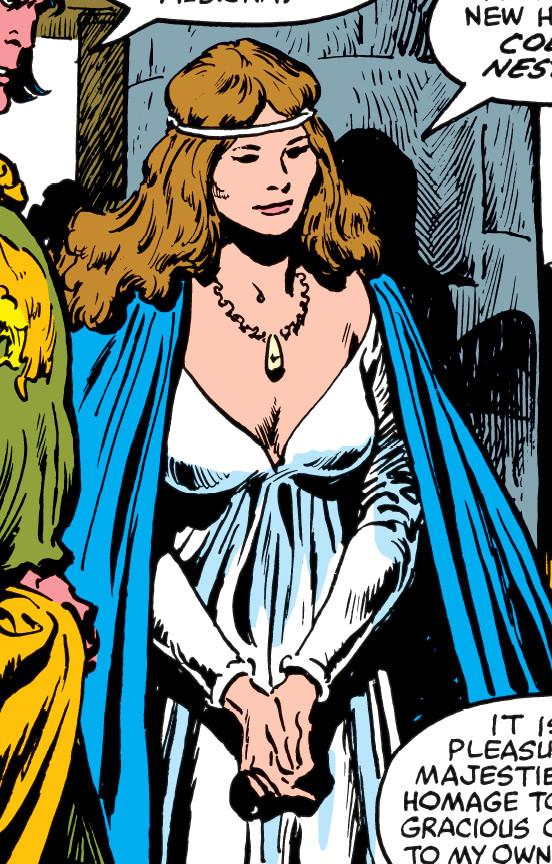 Zenobia (Earth-616)