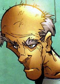 Alfonse Poina (Earth-616)