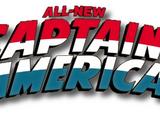 All-New Captain America Vol 1