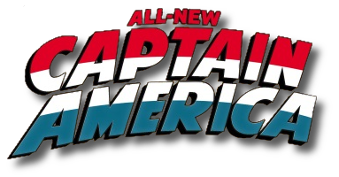 All-New Captain America TPB Vol 1
