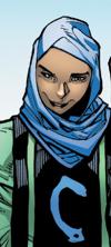 Amal (Earth-616)