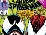 Amazing Spider-Man Vol 1 363