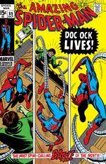Amazing Spider-Man Vol 1 89