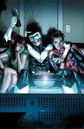 Amazing Spider-Man Vol 5 6 Textless