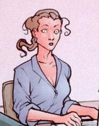 Angela Espinoza (Earth-616)