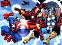 Avengers (Earth-33900)